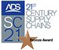 SC21 accreditation Bronze Award