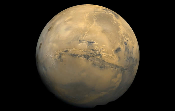 How will we manufacture fasteners on Mars?