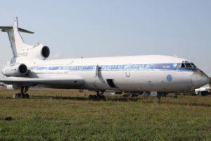 The Soviet hydrogen fueled 1980s Tupolev_Tu.15