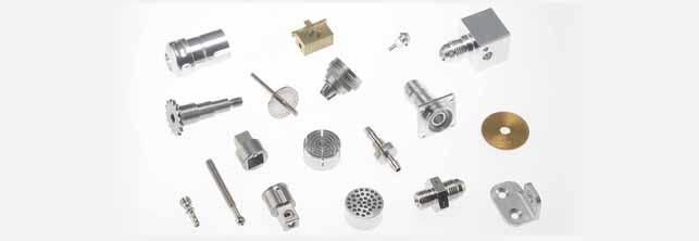 Industrial Fasteners, Specials