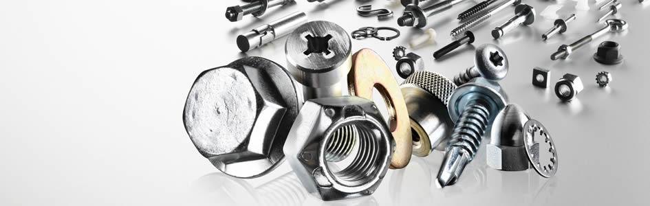 We stock over 35,000 types of aerospace fastener