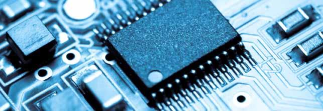 micro electronic fasteners