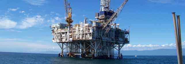 oil industry fasteners