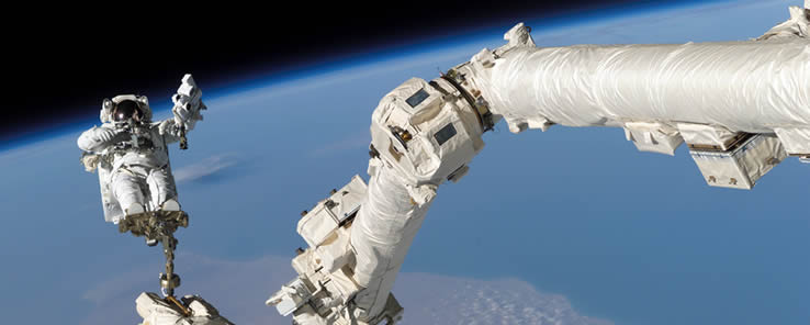 Fasteners for the Space Industry